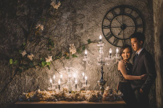 Prewedding Ryan & Cindy - 2 by Cheers Photography - 011