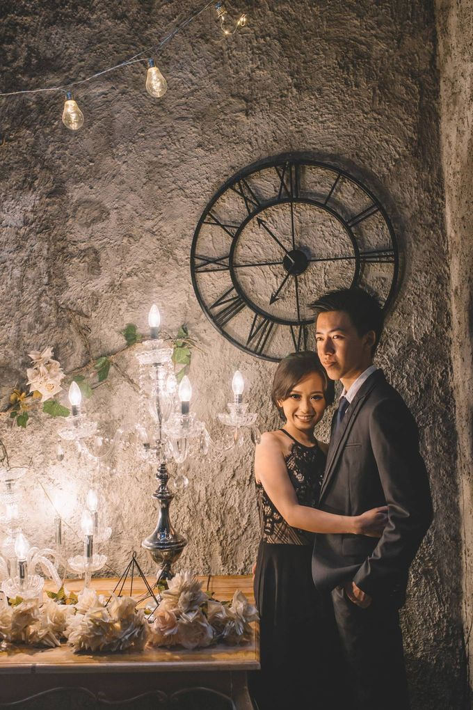 Prewedding Ryan & Cindy - 2 by Cheers Photography - 012