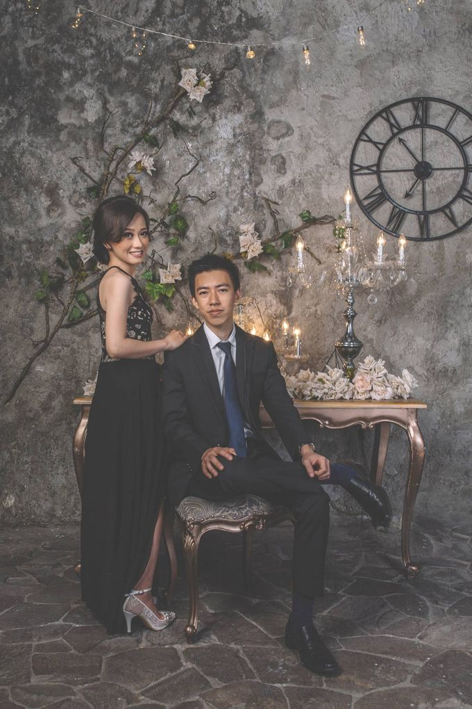 Prewedding Ryan & Cindy - 2 by Cheers Photography - 013