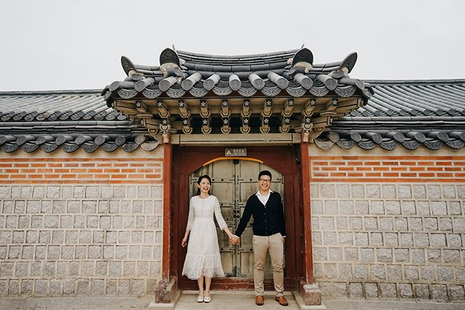 Seoul Pre-Wedding of  Ivan & Jacqueline by Natalie Wong Photography - 009