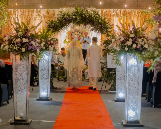 THE WEDDING OF RACHMAT & OVY by Hallf at Patiunus - 005