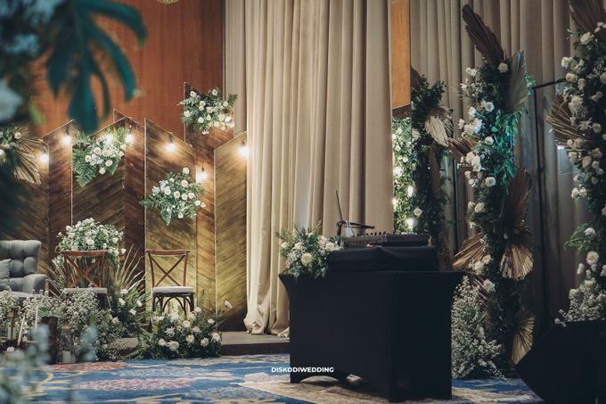 Morrissey Hotel | Intimate Gery & Aninta by diskodiwedding - 002