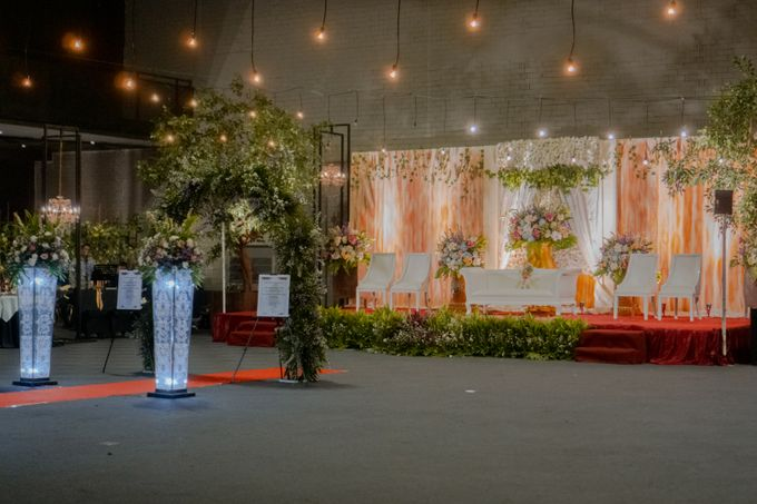 THE WEDDING OF RACHMAT & OVY by Hallf at Patiunus - 007