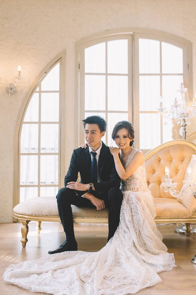 Prewedding Ryan & Cindy - 2 by Cheers Photography - 016