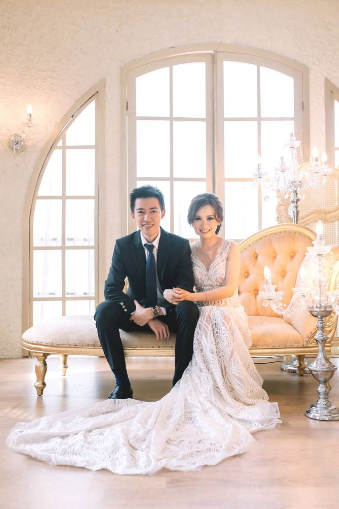 Prewedding Ryan & Cindy - 2 by Cheers Photography - 018