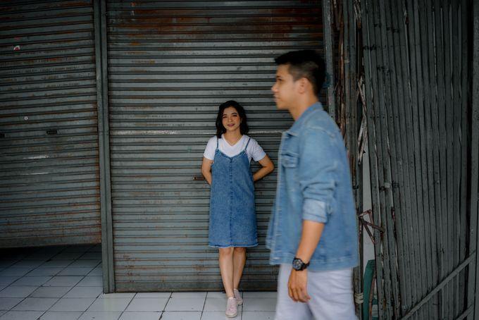 Prewedding Sara dan Jonathan by jogjasendu - 006