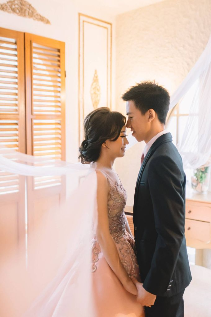 Prewedding Ryan & Cindy - 2 by Cheers Photography - 024