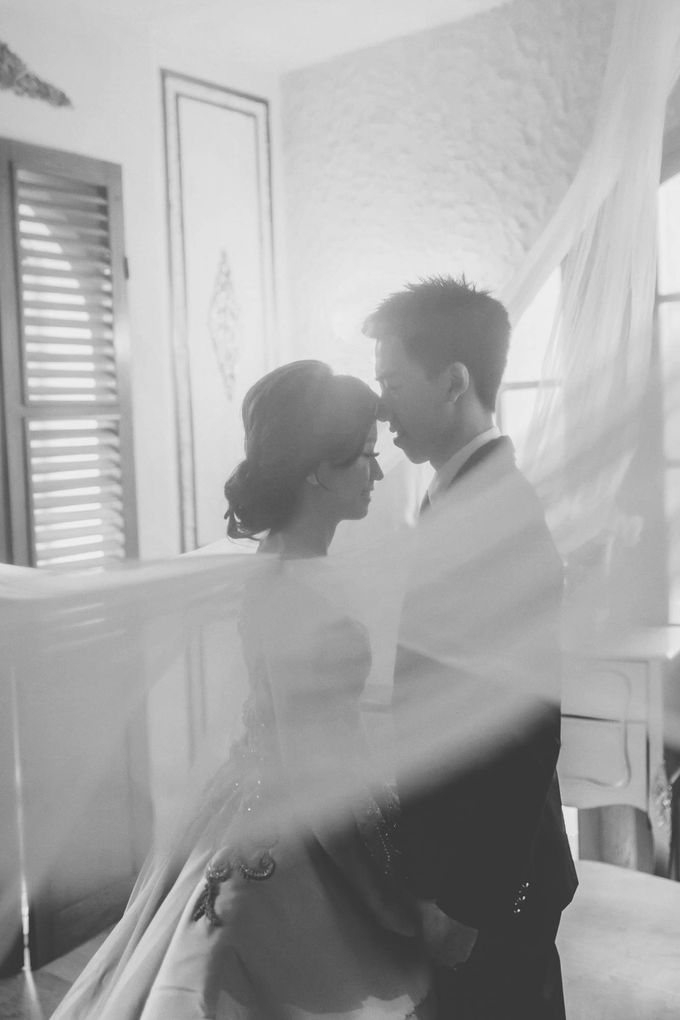 Prewedding Ryan & Cindy - 2 by Cheers Photography - 025