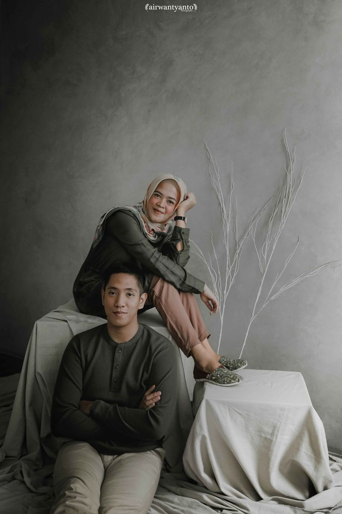 Prewedding Bronze Package by airwantyanto project - 016