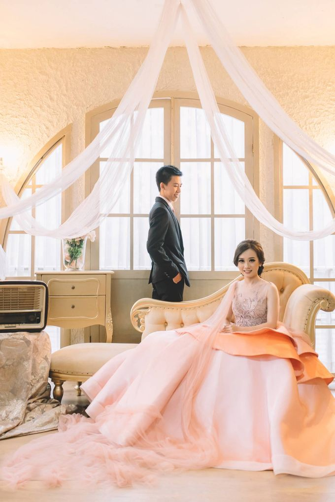 Prewedding Ryan & Cindy - 2 by Cheers Photography - 027