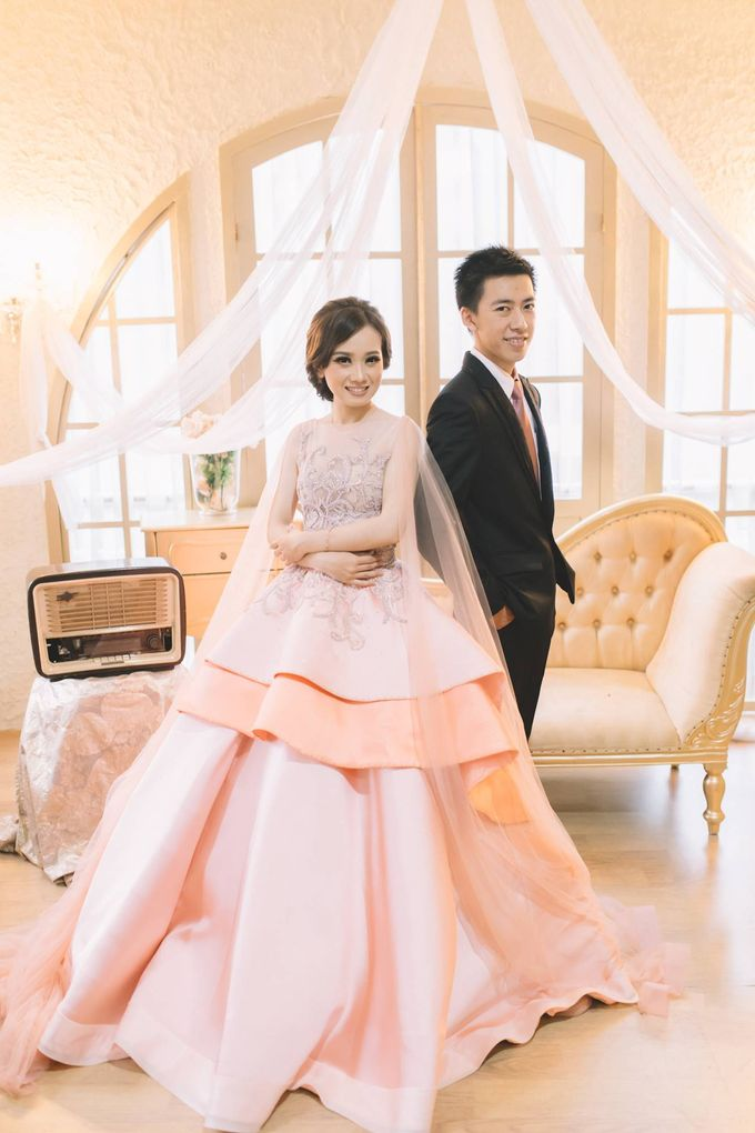 Prewedding Ryan & Cindy - 2 by Cheers Photography - 028