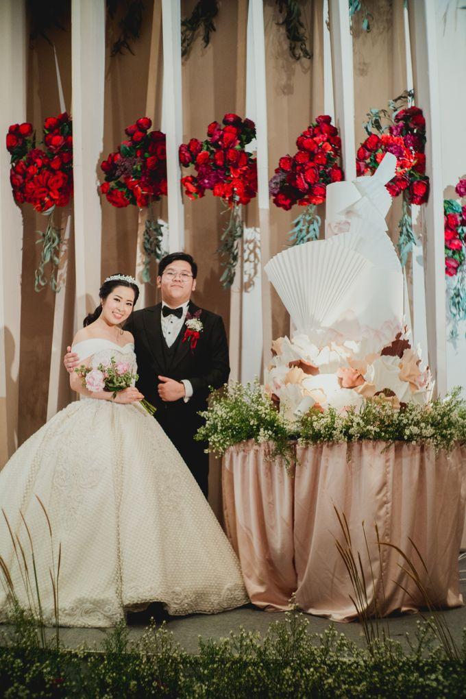 Wedding of Tommy & Sayomi by Sweetsalt - 003