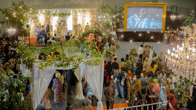 THE WEDDING OF RACHMAT & OVY by Hallf at Patiunus - 034