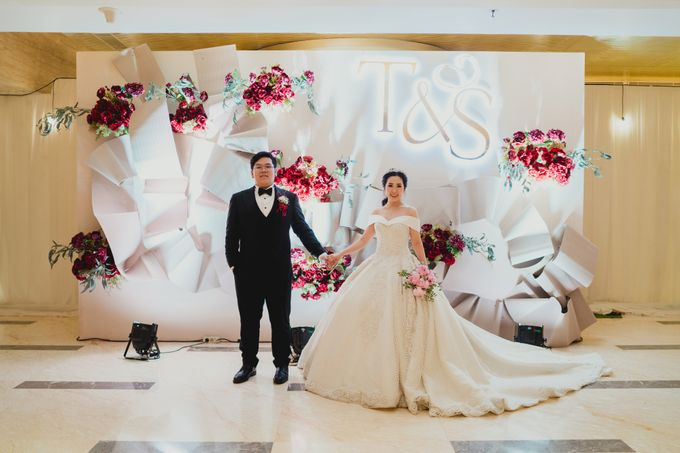 Wedding of Tommy & Sayomi by Sweetsalt - 002