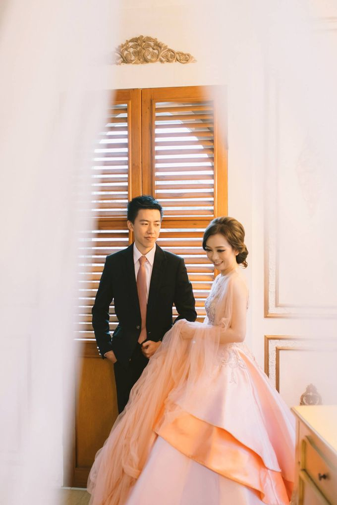 Prewedding Ryan & Cindy - 2 by Cheers Photography - 029