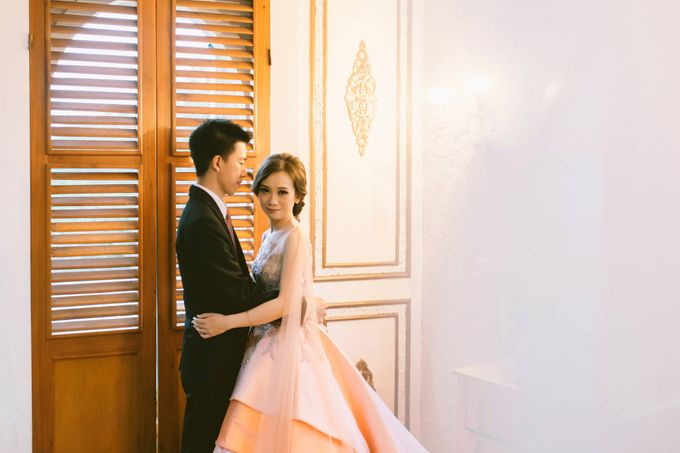 Prewedding Ryan & Cindy - 2 by Cheers Photography - 030