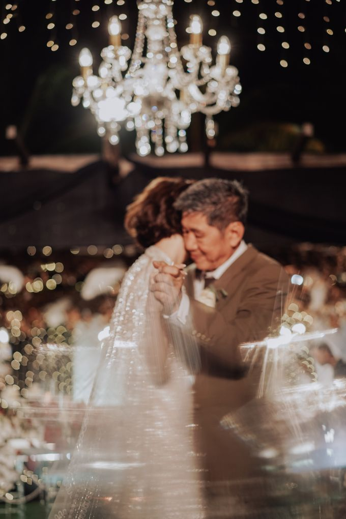 Alvin & Lia Wedding by Angga Permana Photo - 002