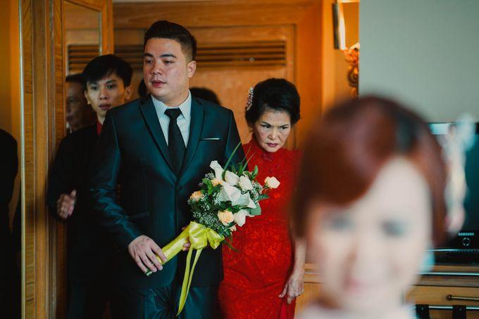 The Wedding of Billy & Tirza by Tandhakala - 004