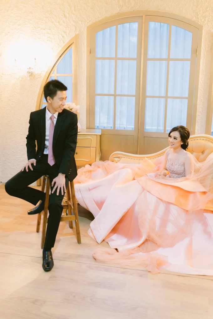Prewedding Ryan & Cindy - 2 by Cheers Photography - 031