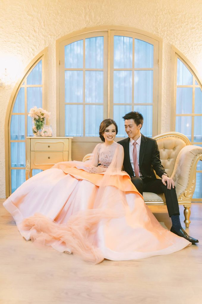 Prewedding Ryan & Cindy - 2 by Cheers Photography - 032