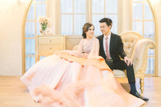 Prewedding Ryan & Cindy - 2 by Cheers Photography - 033