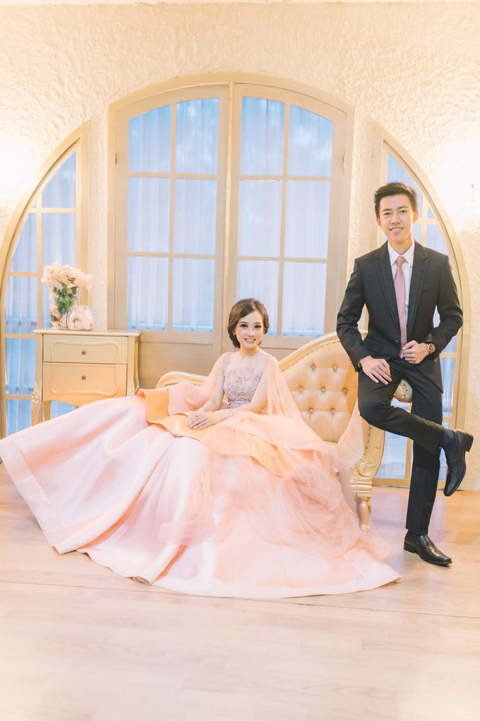 Prewedding Ryan & Cindy - 2 by Cheers Photography - 034
