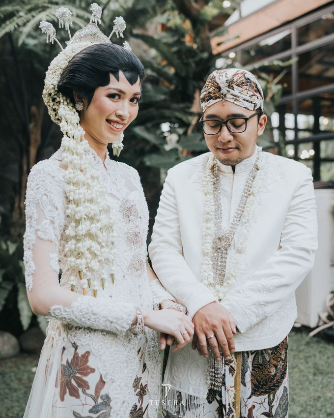 The Wedding Of Katie & Indra by AS2 Wedding Organizer - 012