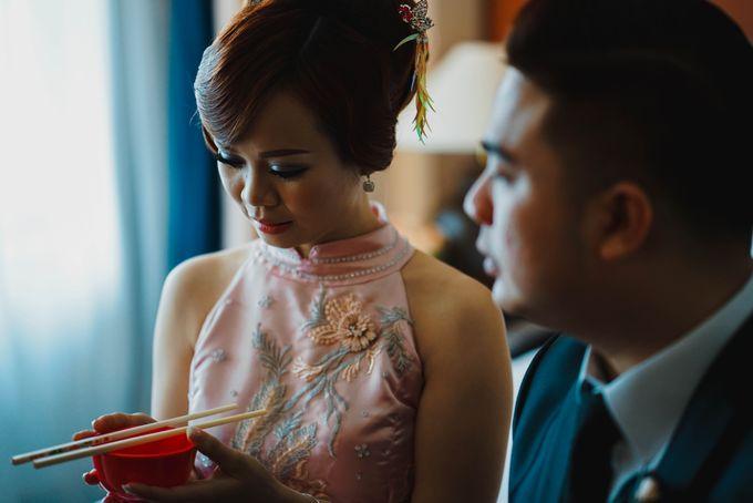 The Wedding of Billy & Tirza by Tandhakala - 005