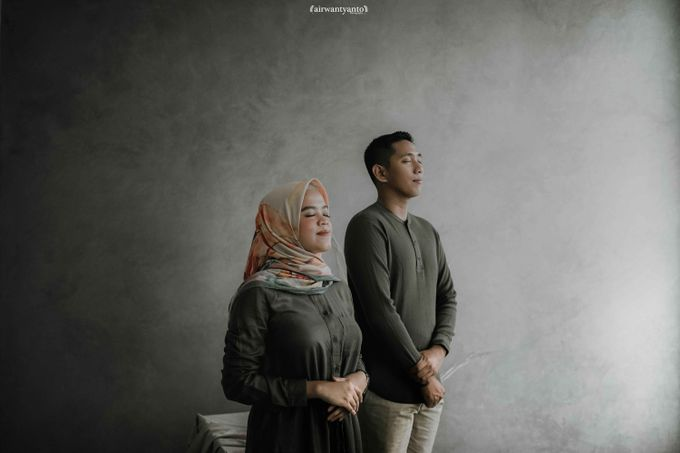 Prewedding Bronze Package by airwantyanto project - 020