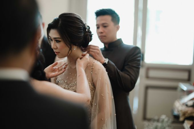The Engagement of Ryan & Dewi by LUNETTE VISUAL INDUSTRIE - 013