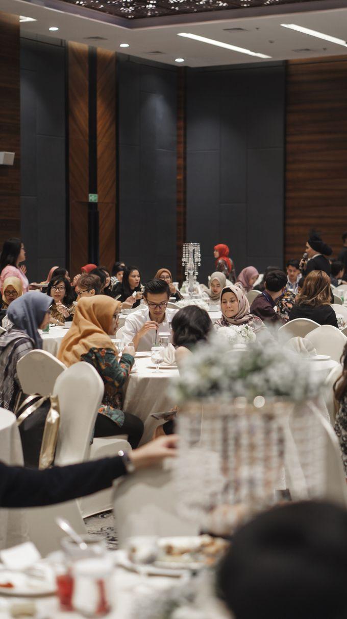 Corporate Gathering at Samisara Ballroom at Sopo Del Tower by La Oficio Entertainment - 005