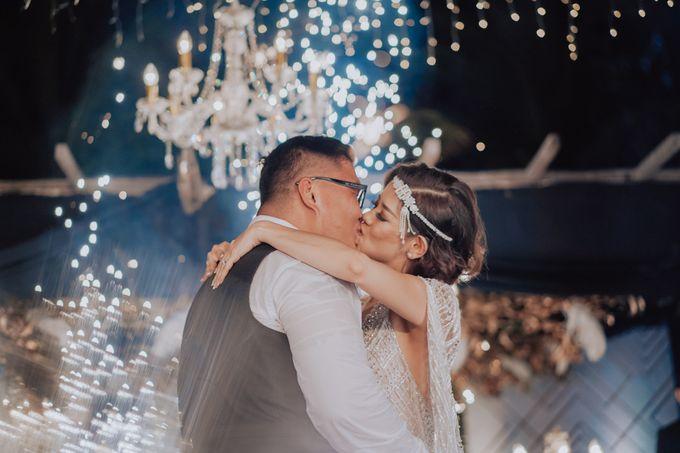 Alvin & Lia Wedding by KAMAYA BALI - 007