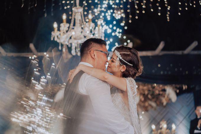 Alvin & Lia Wedding by KAMAYA BALI - 001