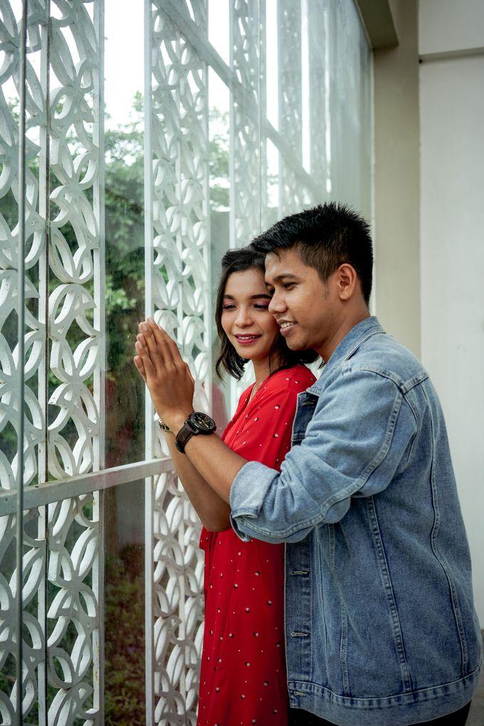 Prewedding Sara dan Jonathan by jogjasendu - 012