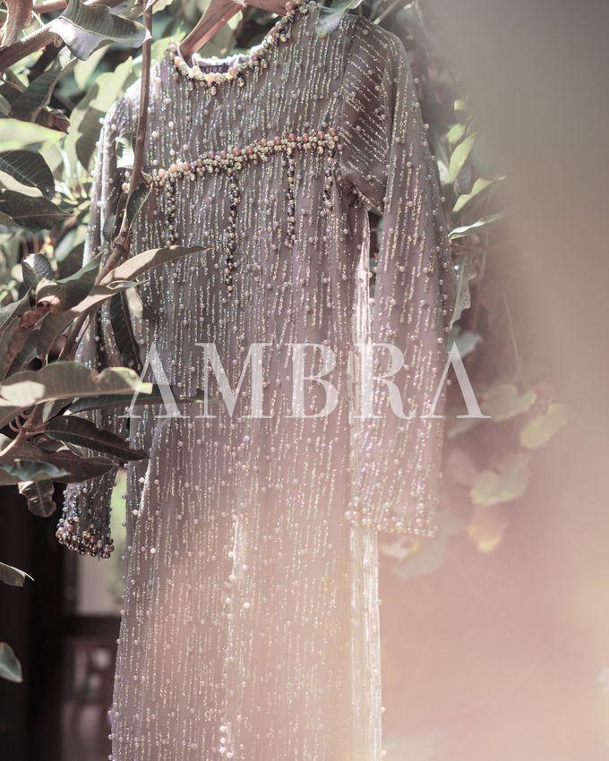 Zahra Dress by Ambra Studio - 008