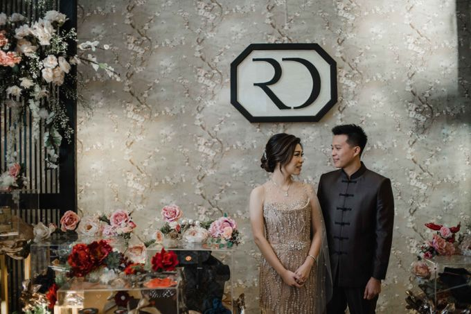 The Engagement of Ryan & Dewi by LUNETTE VISUAL INDUSTRIE - 014