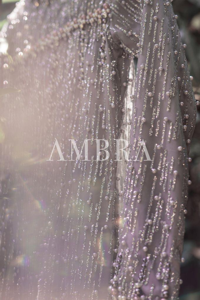 Zahra Dress by Ambra Studio - 006