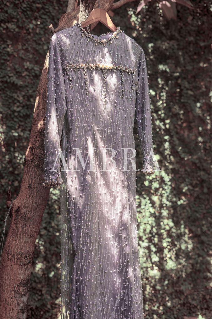 Zahra Dress by Ambra Studio - 009