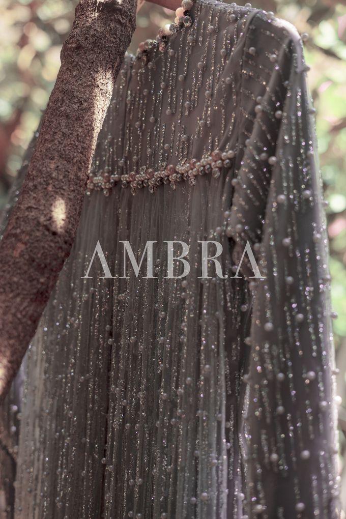 Zahra Dress by Ambra Studio - 004