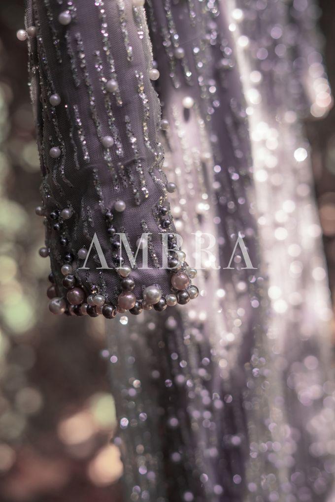 Zahra Dress by Ambra Studio - 001