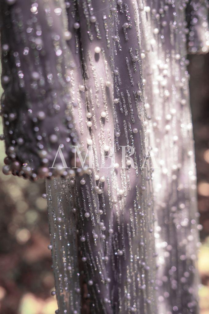Zahra Dress by Ambra Studio - 002