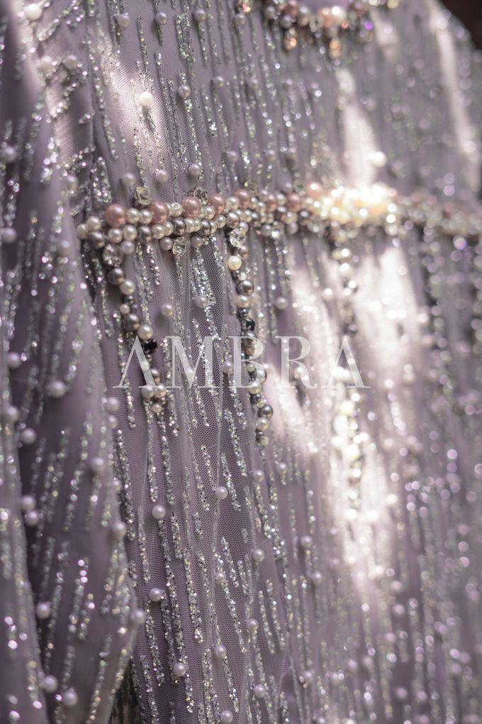 Zahra Dress by Ambra Studio - 003