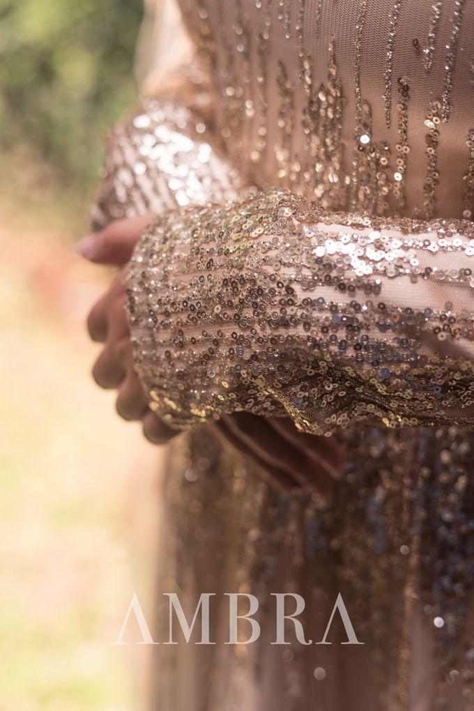 Alya Dress by Ambra Studio - 001