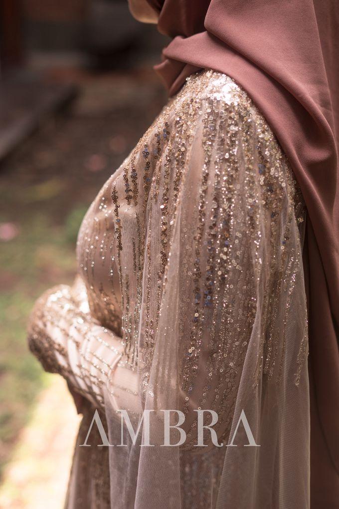 Alya Dress by Ambra Studio - 002
