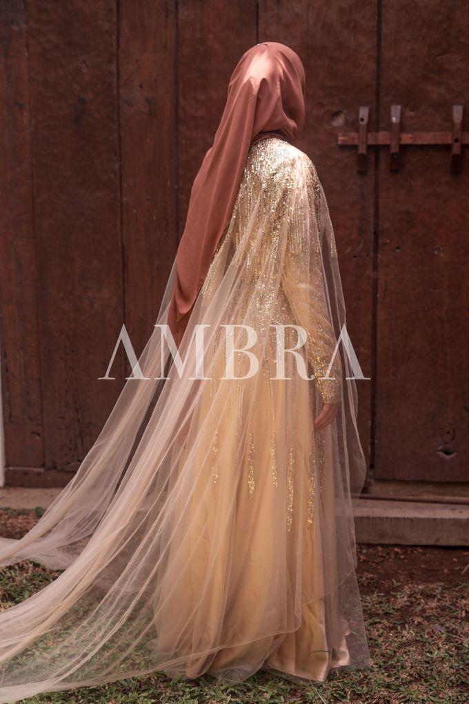 Alya Dress by Ambra Studio - 003
