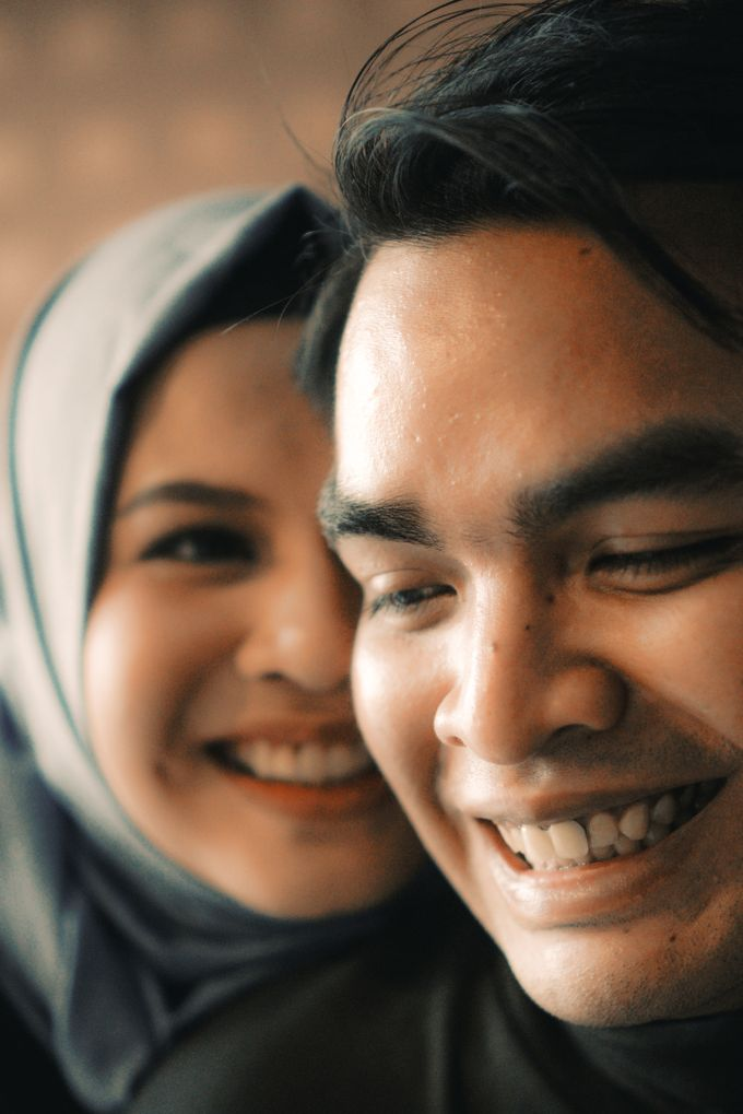 Prewedding Azmi & Frisca by Visual Perspective Indonesia - 005