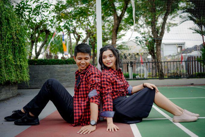Prewedding Sara dan Jonathan by jogjasendu - 013