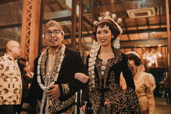 The Wedding Of Katie & Indra by AS2 Wedding Organizer - 013