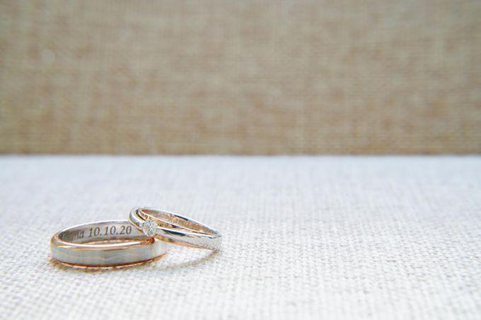 Engagement Reyna Rama by UK International Jakarta - 004