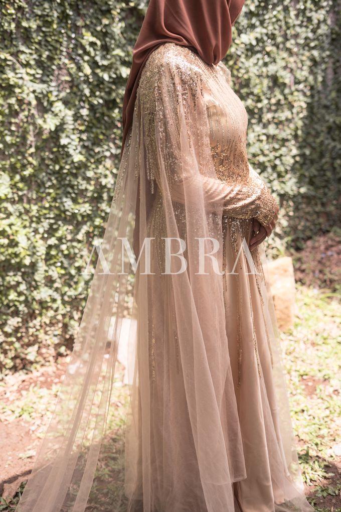 Alya Dress by Ambra Studio - 004